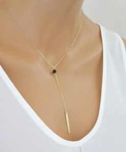 Lariat & Y Necklaces
