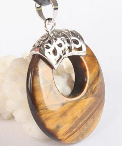 Tiger eye Jewelry