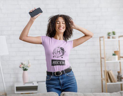 Zodiac & Astrology T shirts