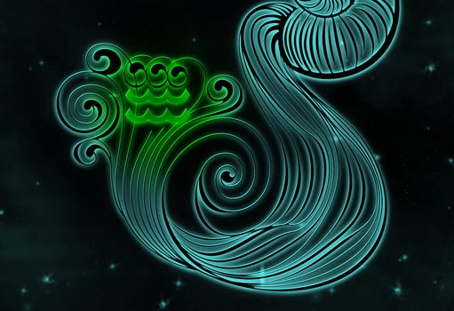 Aquarius horoscope for 2020 Aquarius astrology forecast