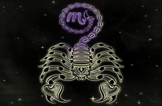 Scorpio horoscope for 2020 - Scorpio astrology forecast